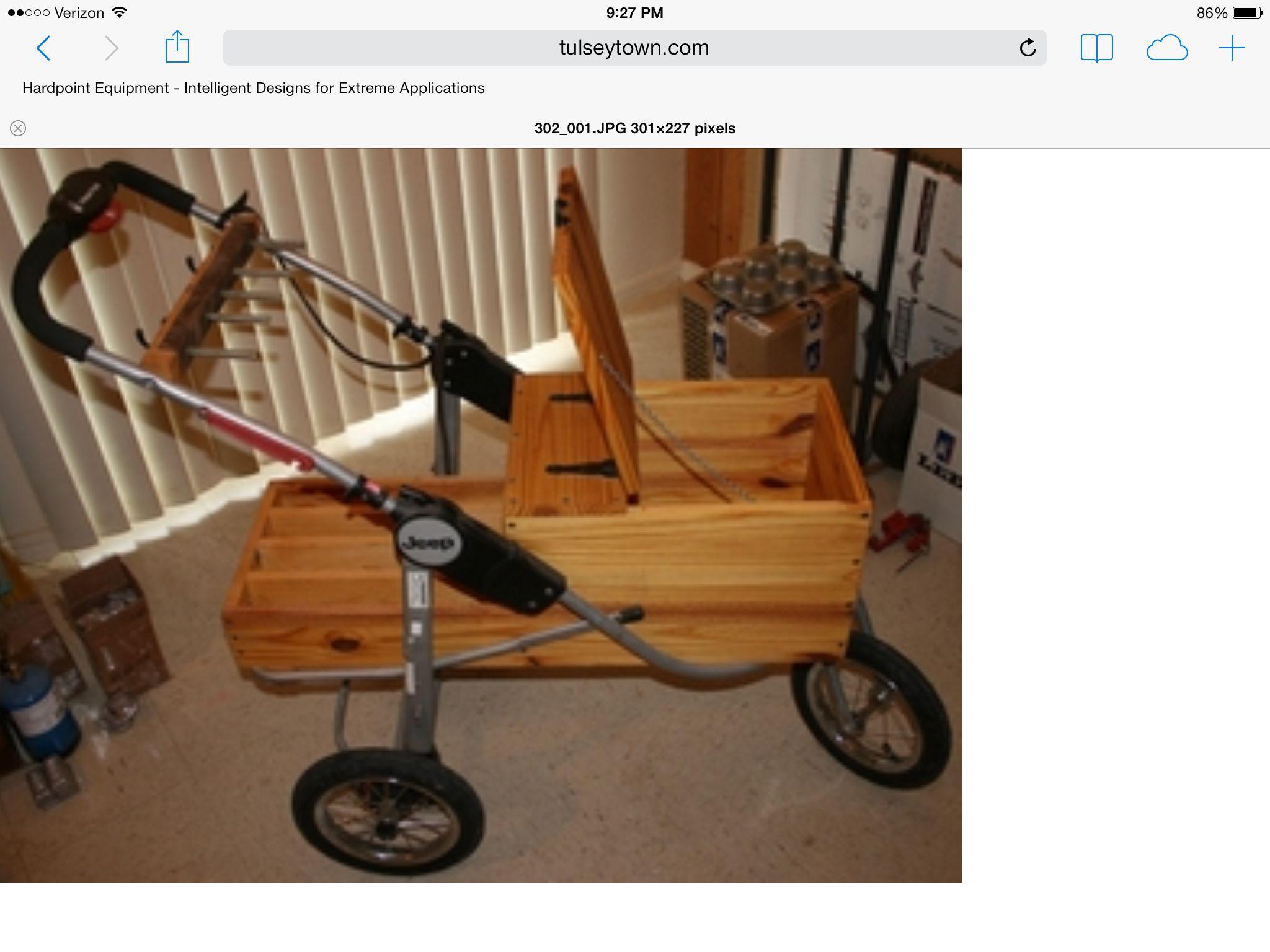 Gun Cart Reloading Amp Shooting Accessories Pinterest