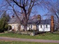 Spend the afternoon touring the site of a once-working Harford County Farm known as Steppingstone Farm Museum. Tour a stone farmhouse, outbuildings, canning house, carriage ba...
