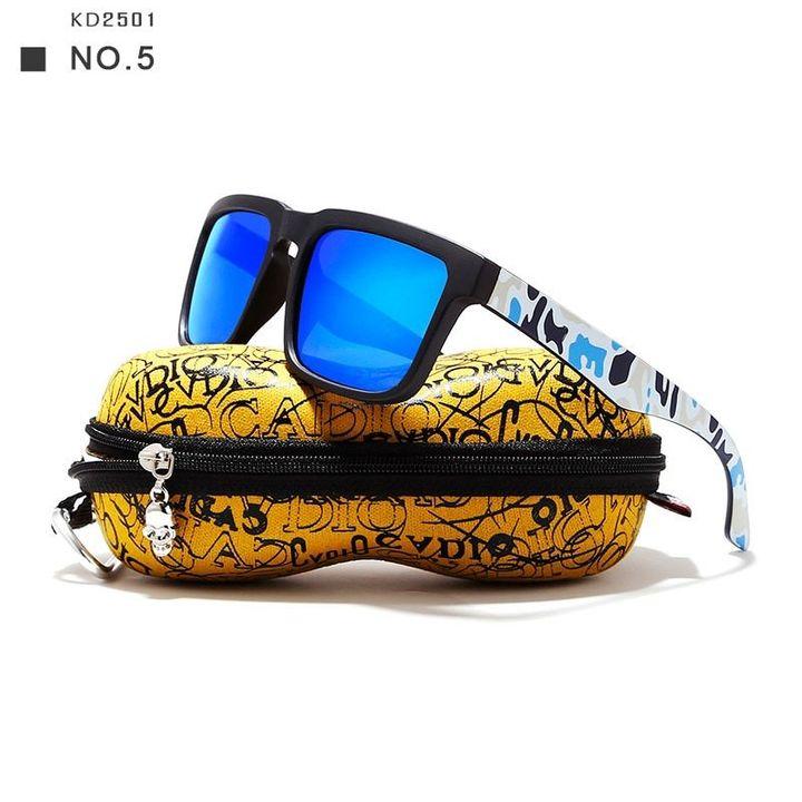 Eye-catching Function Polarized Sunglasses
