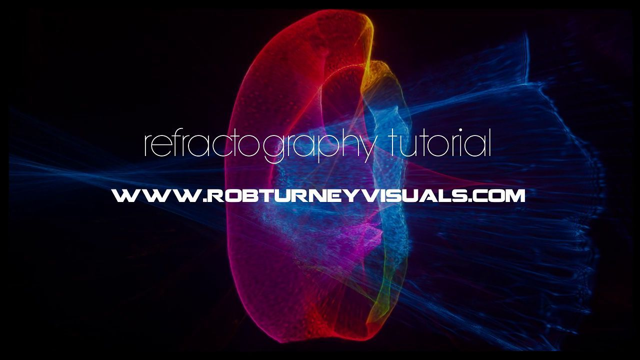 Abstract Photography Tutorial: Light Painting, Photography
