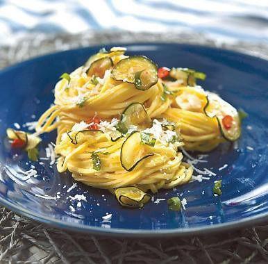 Italialainen Pasta Resepti