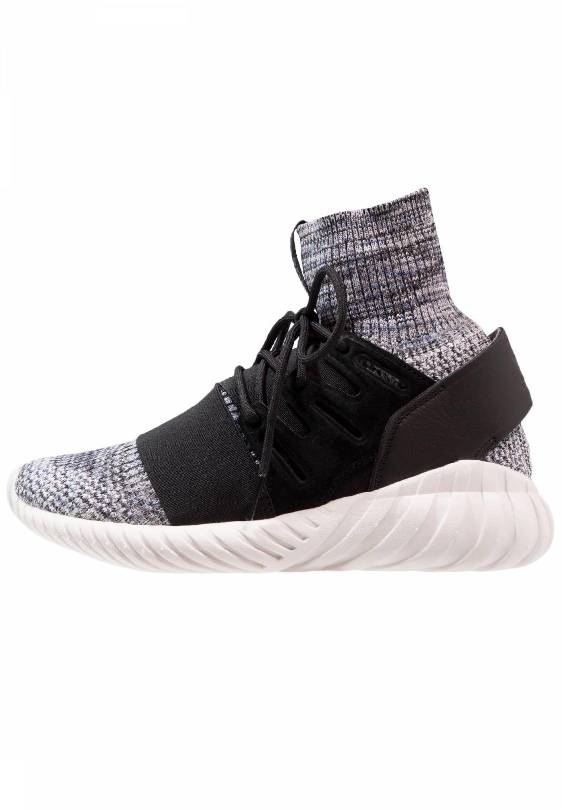 cuidadosamente sesión Escuela de posgrado  adidas Originals. TUBULAR DOOM PK - Sneaker high - core black/grey  three/tech ink. Sohle:Kunststoff. Decksohle:Textil. In… | Sneaker high,  Adidas originals, Sneaker