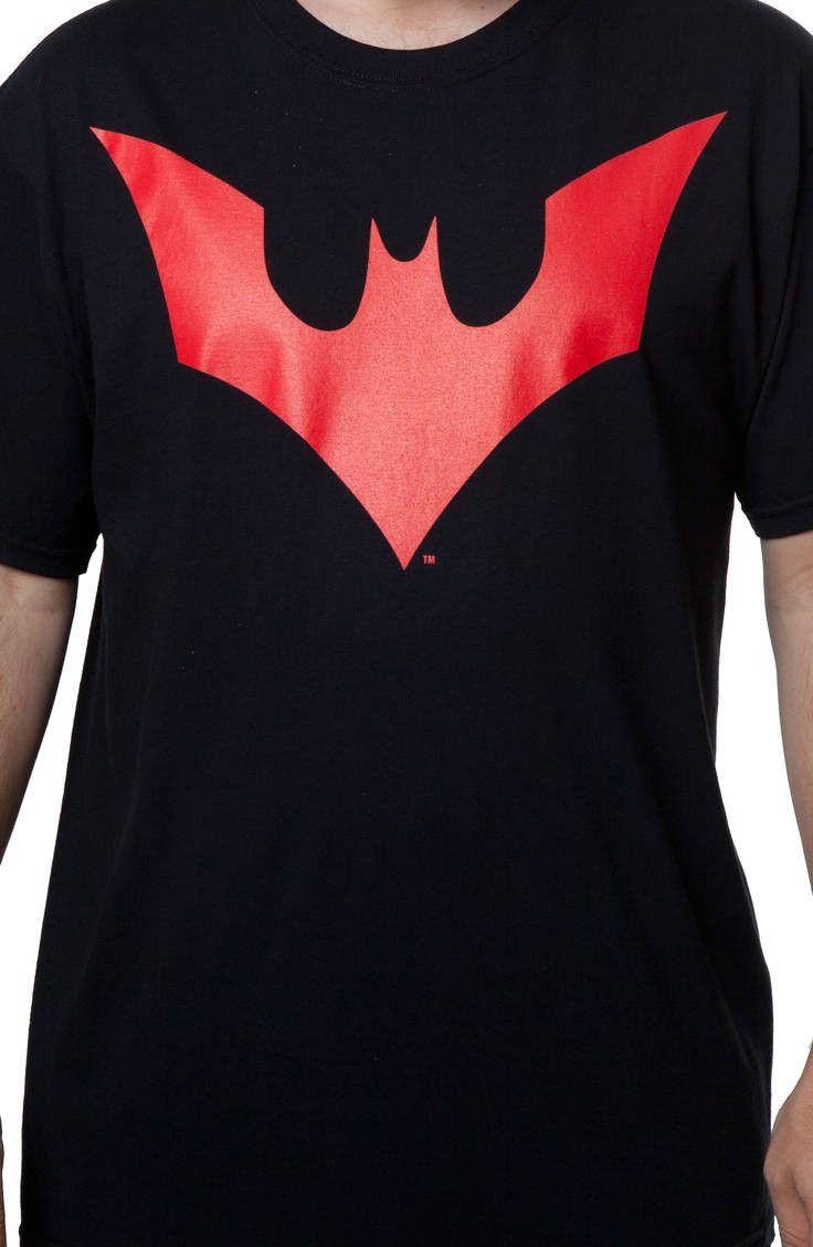 Batman Beyond Logo Shirt Shut Up Take My Money Pinterest