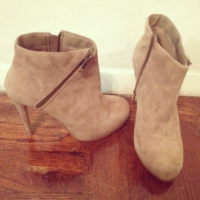 boots plus