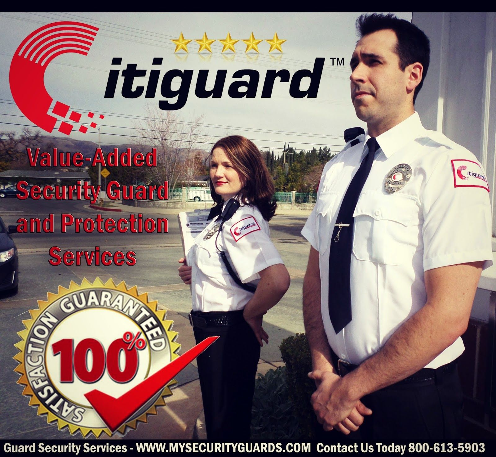 Los Angeles Security Guards Citiguard Armed Security Guard Company Requirements Security Guard Security Guard Services Armed Security Guard