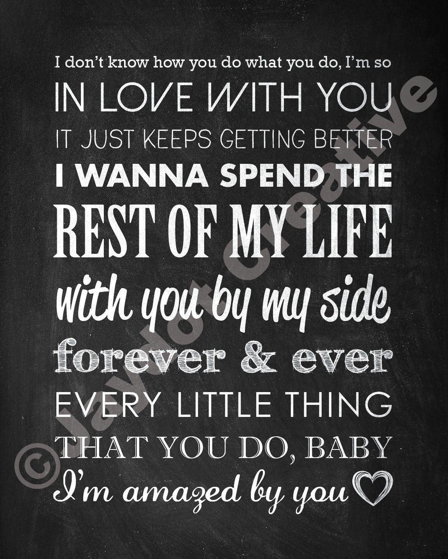 Lonestar amazed printable lyrics artwork country love