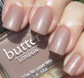 Butter London - Yummy Mummy