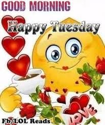 good morning emojis blessings happy tuesday images - Google Search