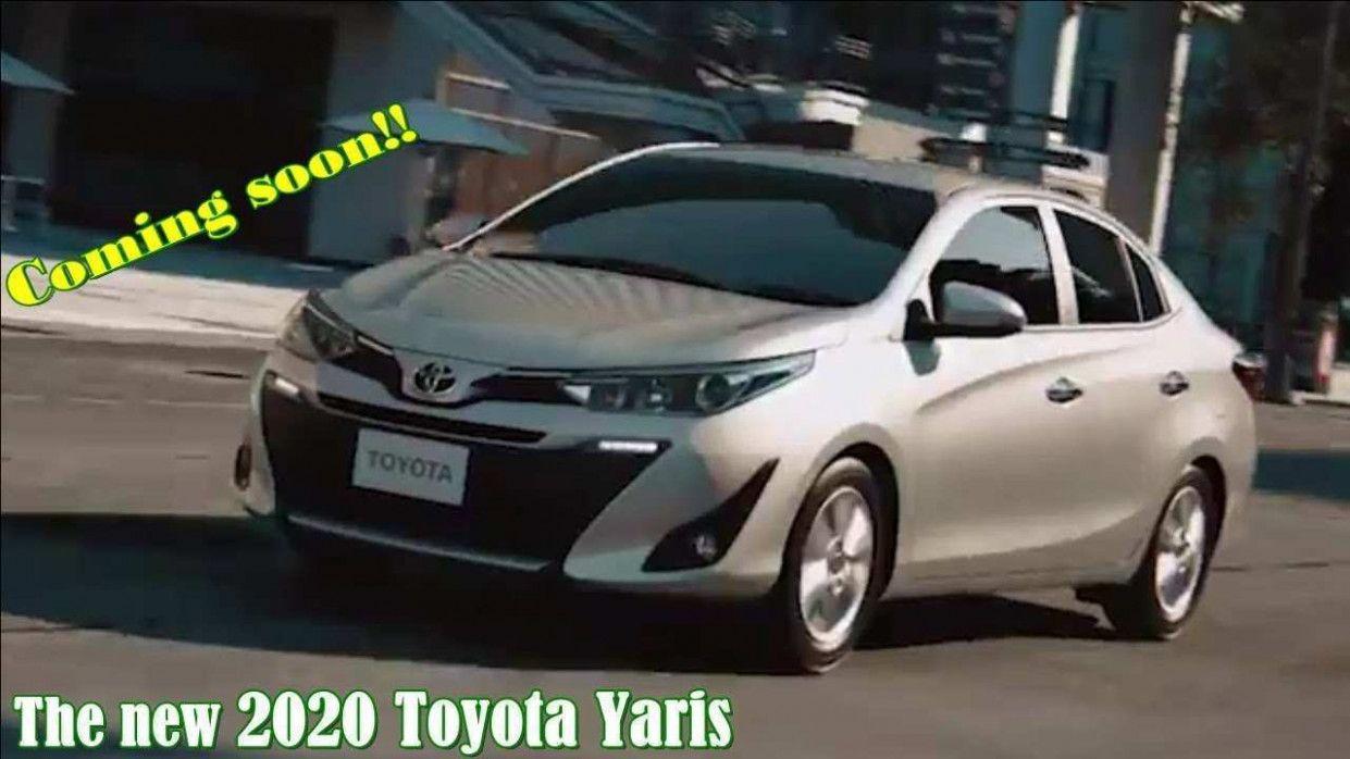 2020 Toyota Vios in 2020 Toyota vios, Yaris, Toyota