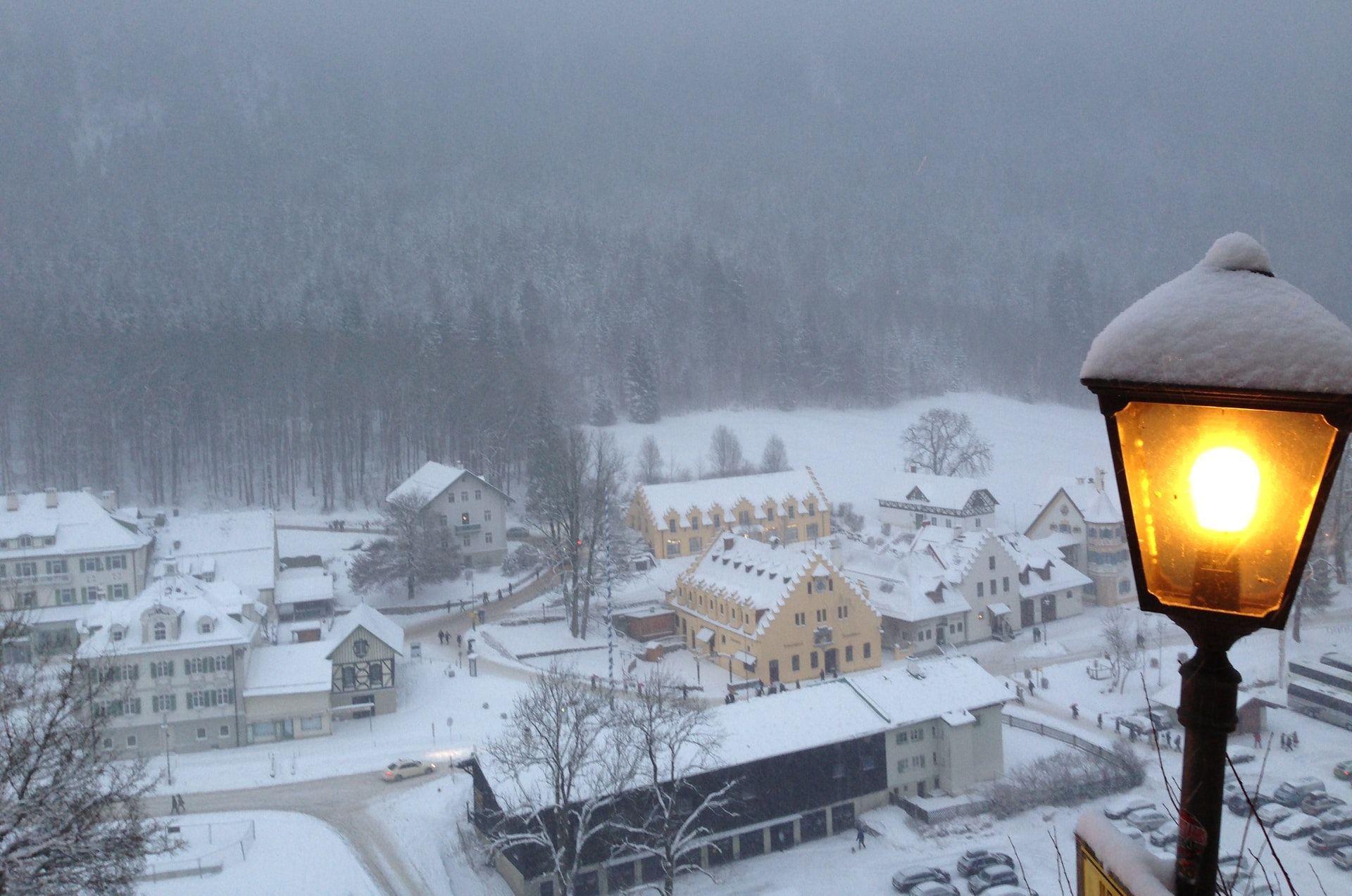 Invierno en Belleville - Stig Dagerman en 2020 | Invierno