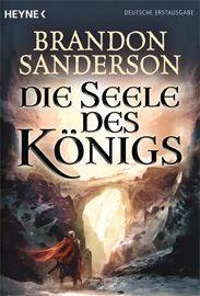 Nicht nur für Brandon Sanderson Fans zu empfehlen, sondern für alle, die etwas Frisches, Neues aus dem Fantasygenre lesen wollen.