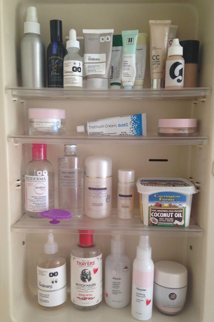 Great Skincare Biologique Recherche P50 Glossier The Ordinary Skin Care Natural Hair Mask Skin