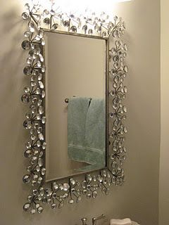 Would Love To Have A Bling Full Length Mirror Mirror Decor Home Decor