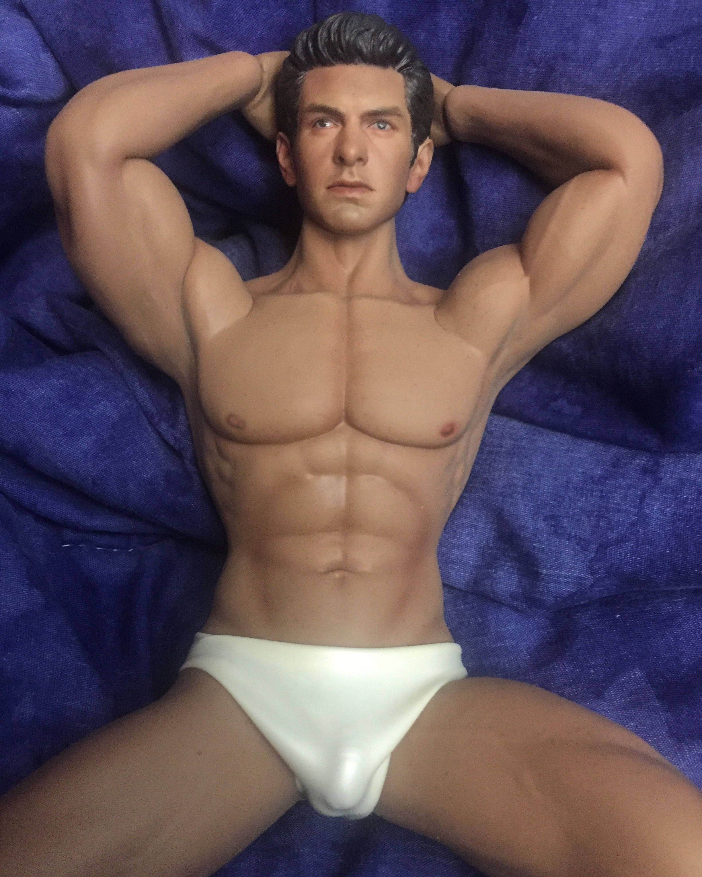 This discontinued gay ken doll will haunt mattel forever
