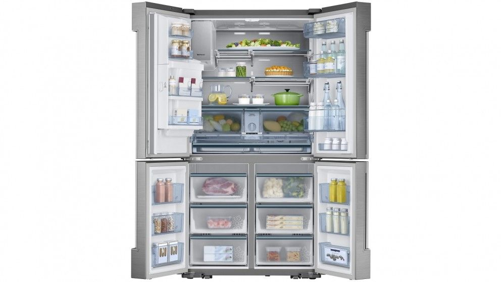 Samsung 751l 4 Door French Door Fridge Fridges Harvey Norman