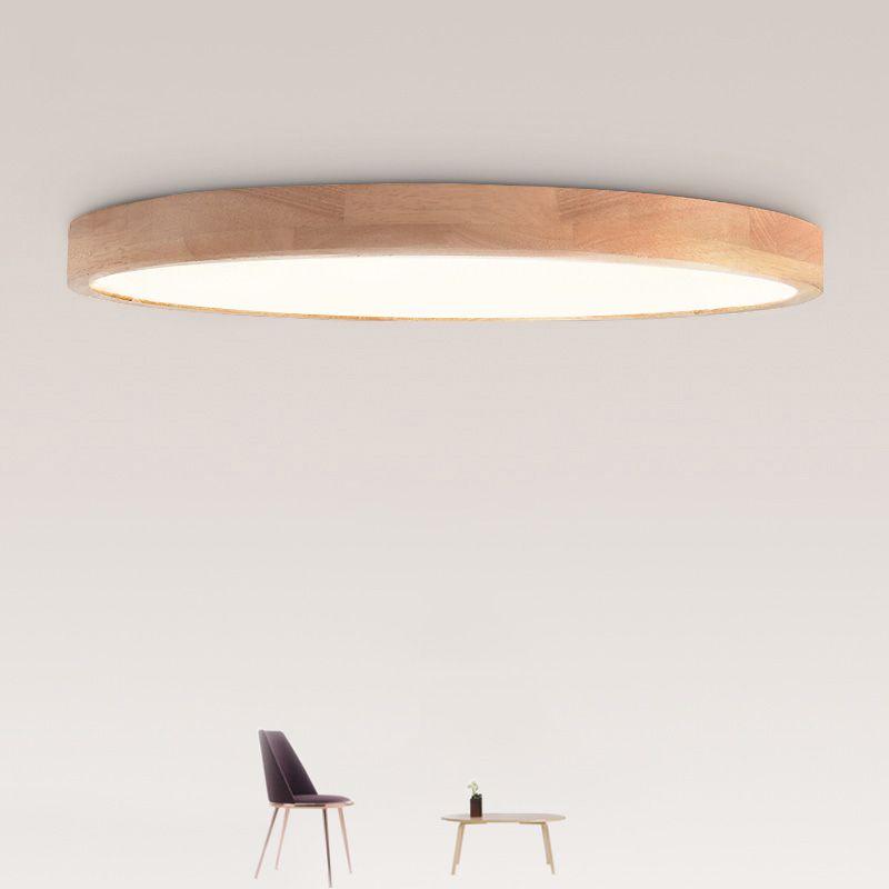 Schon Günstige Ultradünne LED Deckenbeleuchtung Lampen Für Die Wohnzimmer  Kronleuchter Decke Für Die Halle Moderne Deckenleuchte Hohe