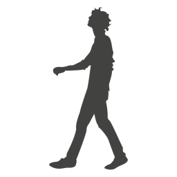 Pin By Quim On Archicad Walking Silhouette Boy Walking Silhouette
