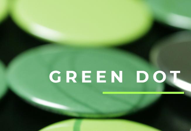 Green Dot Program Green dot, Dots, Green