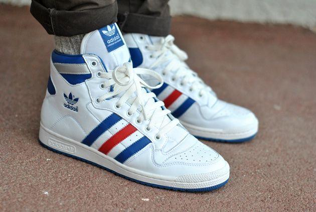 magasin d'usine 6ee1e 6980a Adidas Decade OG Mid - Printemps 2012 - Sneakers.fr ...