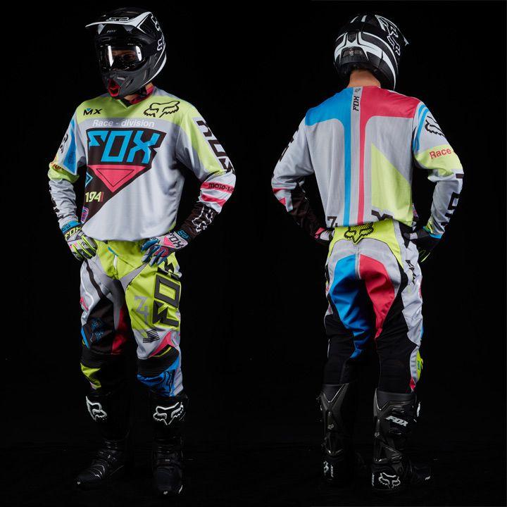 Fox Racing Gear Sets Racing Gear Fox Racing Motocross Gear
