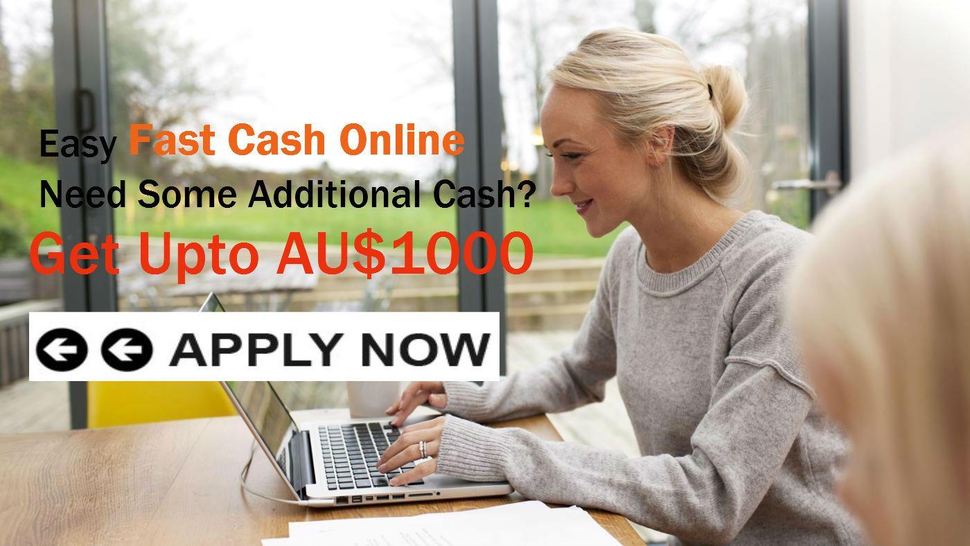 Instant Money Online