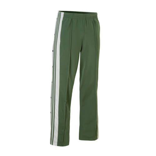 Broek groen - Adidas originals, Adidas en Broeken