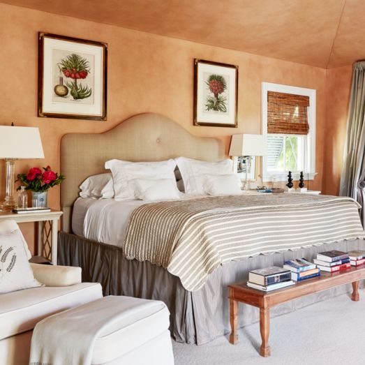 The 40 Most Beautiful Bedrooms to Inspire Your Next ...