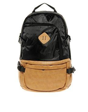River Island Tech Backpack
