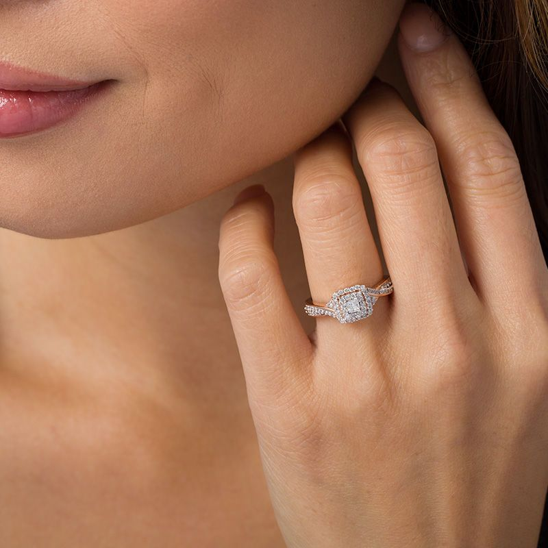 Pin On Fingure Ring For Women