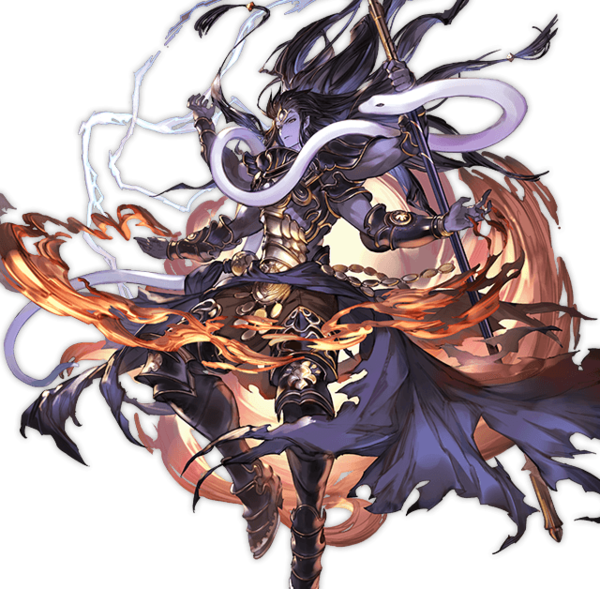 600px Shiva Png 600 589 Concept Art Characters Anime Character Design Granblue Fantasy Characters