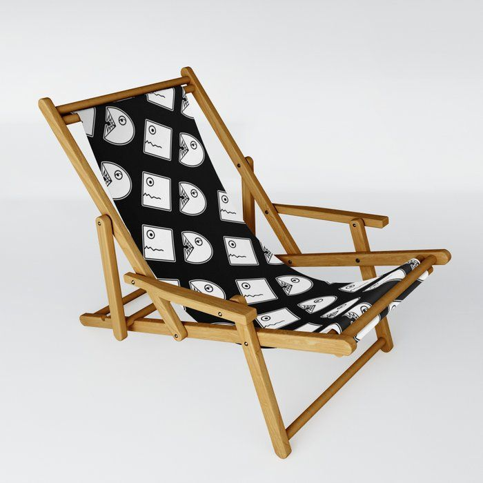 We Ve Got Just The Seat For You Our Sling Chairs Make The Perfect Backyard Or Beach Companion To Help You Reach Pea Sling Chair Outdoor Furniture Chairs Chair