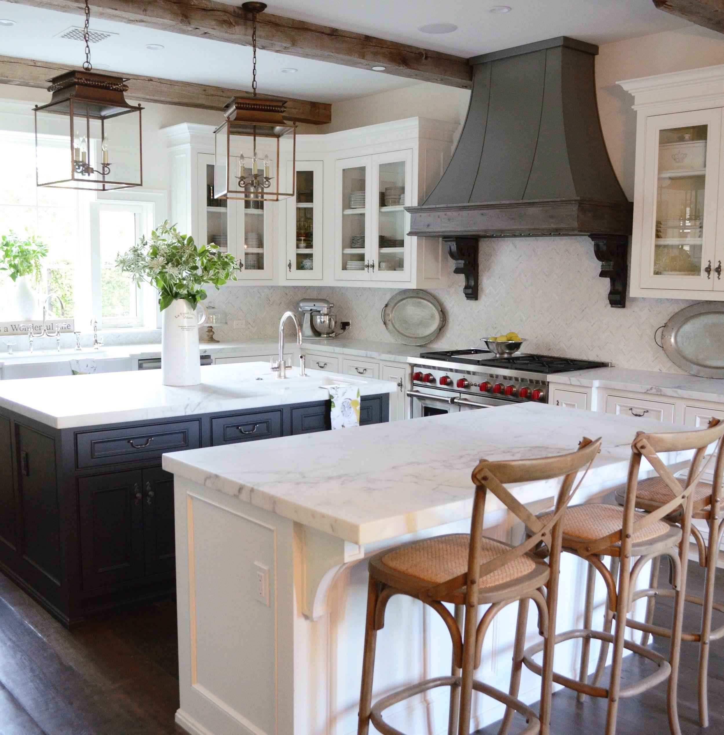 best farmhouse paint colors kitchen island decor country kitchen farmhouse kitchen island on farmhouse kitchen wall colors id=32388