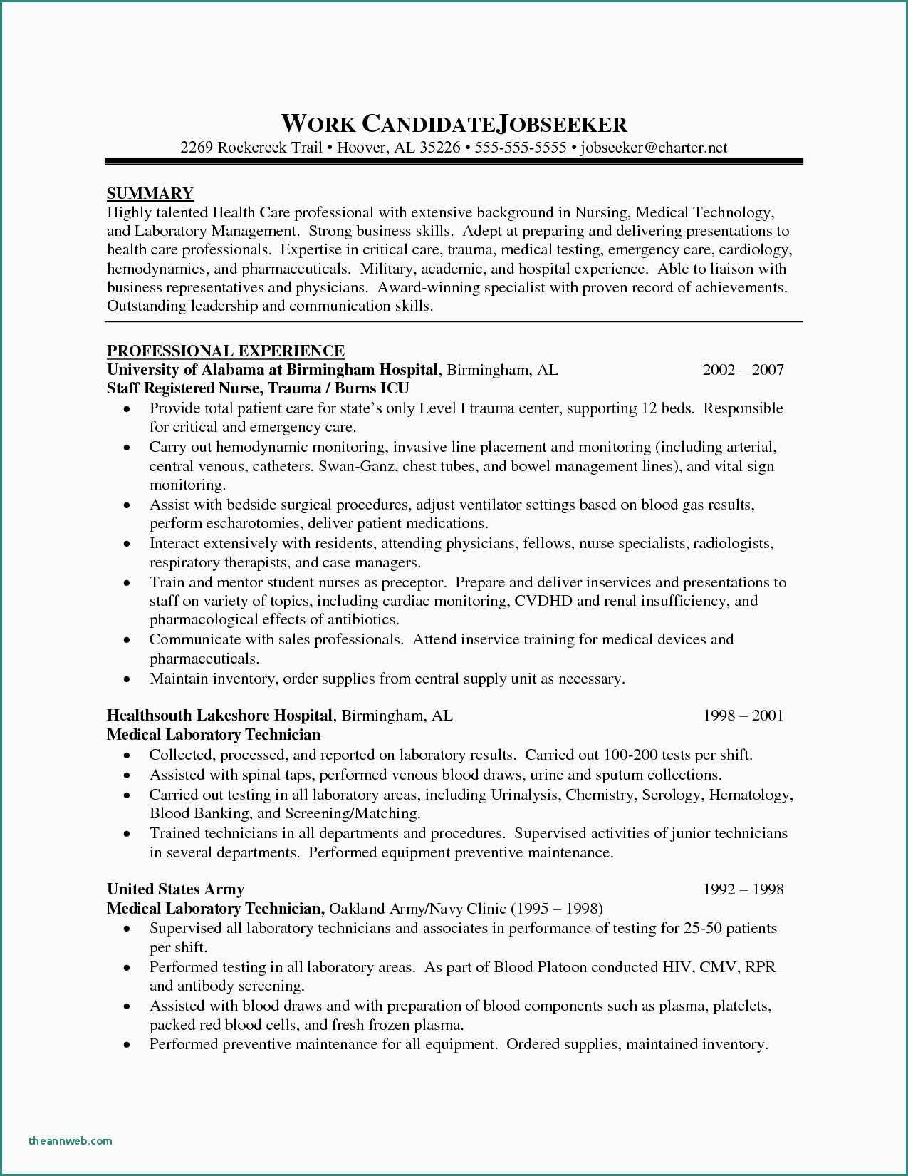 27 Nursing Resume Cover Letter Student Nurse Resume Nursing Resume Examples Nursing Resume Template