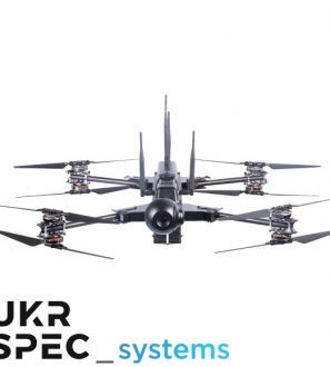 Multi Rotor Drone PC1-Professional Edition is extremely