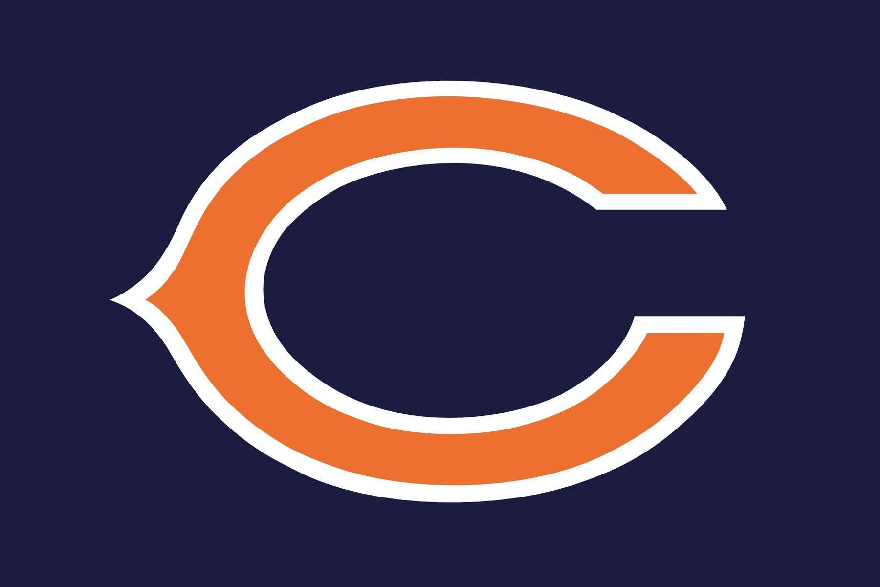 Chicago Bears Logo Clipart Clipart Chicago Bears Logo Nfl Teams Logos Chicago Bears Wallpaper