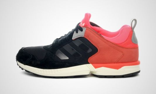 adidas ZX 5000 Response (rot schwarz) | shoes* | Adidas zx
