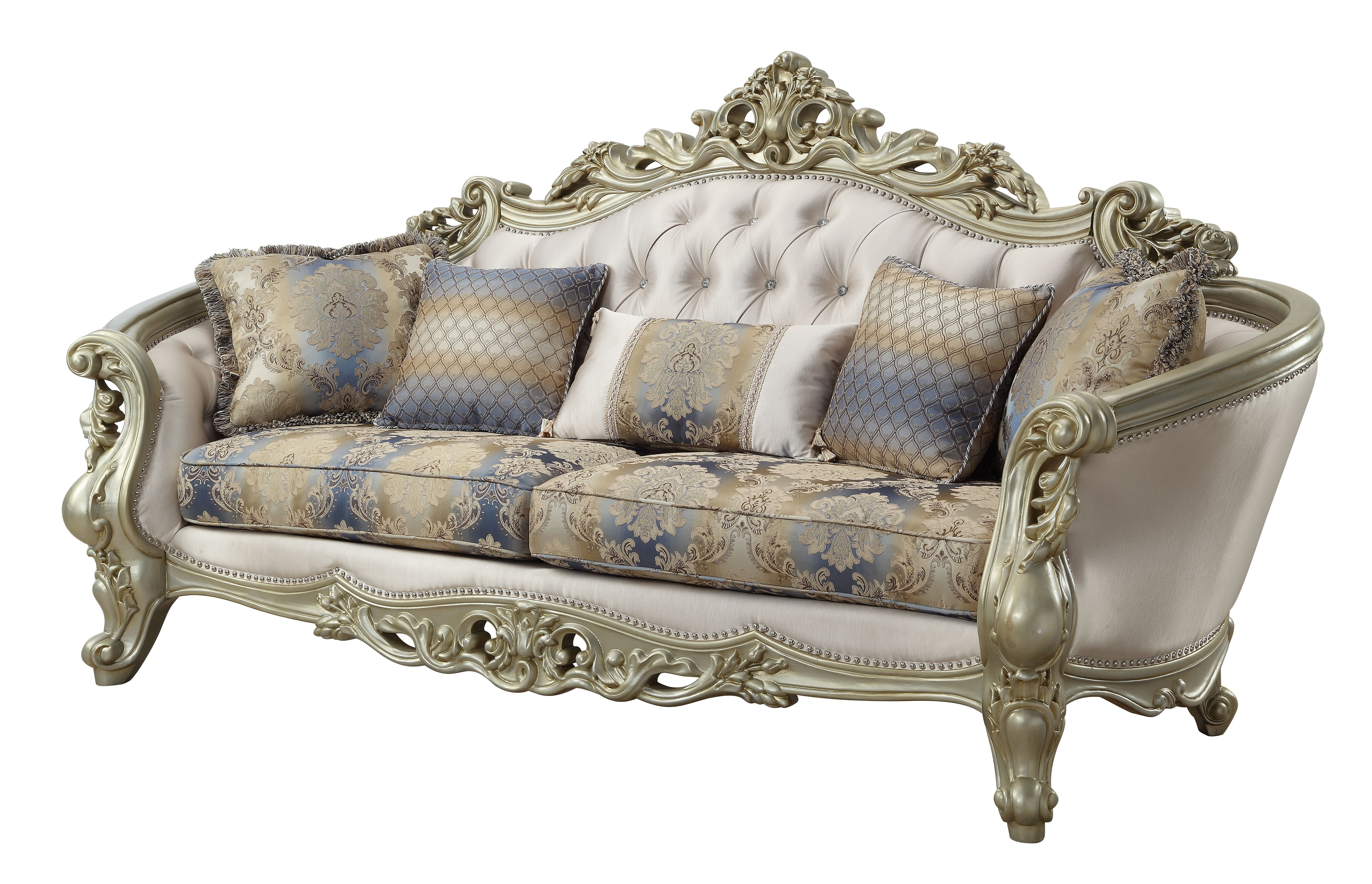 Home in 2020 Acme furniture, Furniture, Traditional