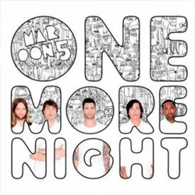 Outdoor Play List Songs That Inspire You To Climb Higher Run Faster And Go Further One More Night Maroon 5 Songs