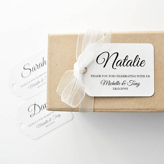 Wedding place tags x 50, Name tags, wedding place cards, wedding ...