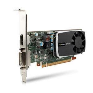 HP Commercial Specialty, Quadro 600 1 0GB Graphi (Catalog