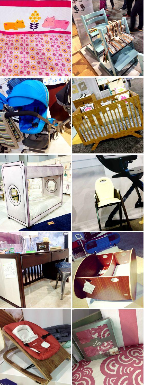 BabyGanics Booth at ABC Kids Expo | ABC Kids Expo 2013 | Pinterest ...