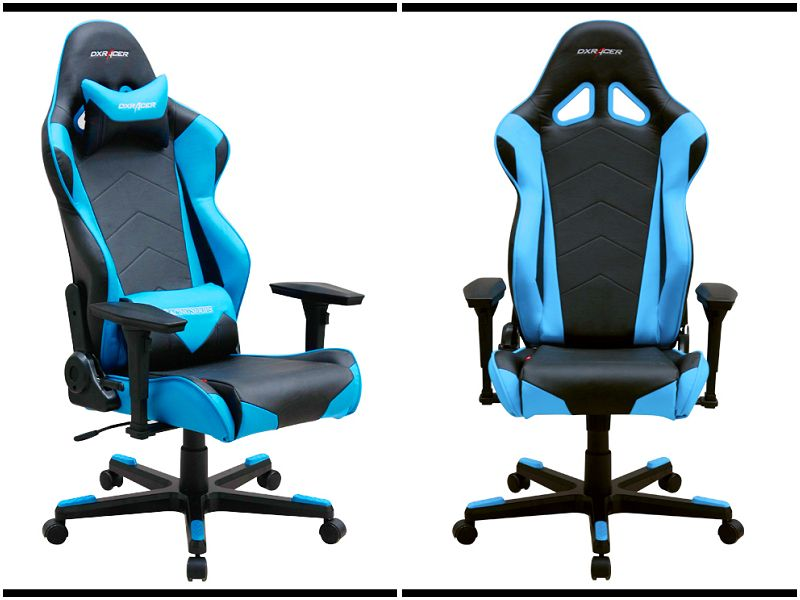 razer gaming chair wedding covers and bows pre order racing black blue color racingseat gamingchair sporting