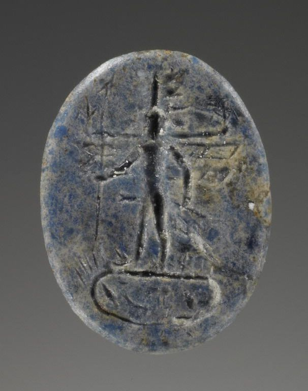 Unknown, Engraved Gem, Roman, 2nd century, lapis lazuli - See more at: http://search.getty.edu/gateway/search?q=&cat=type&types=%22Jewelry%22&rows=50&srt=&dir=s&dsp=0&img=0&pg=5#sthash.oD6OCkeZ.dpuf