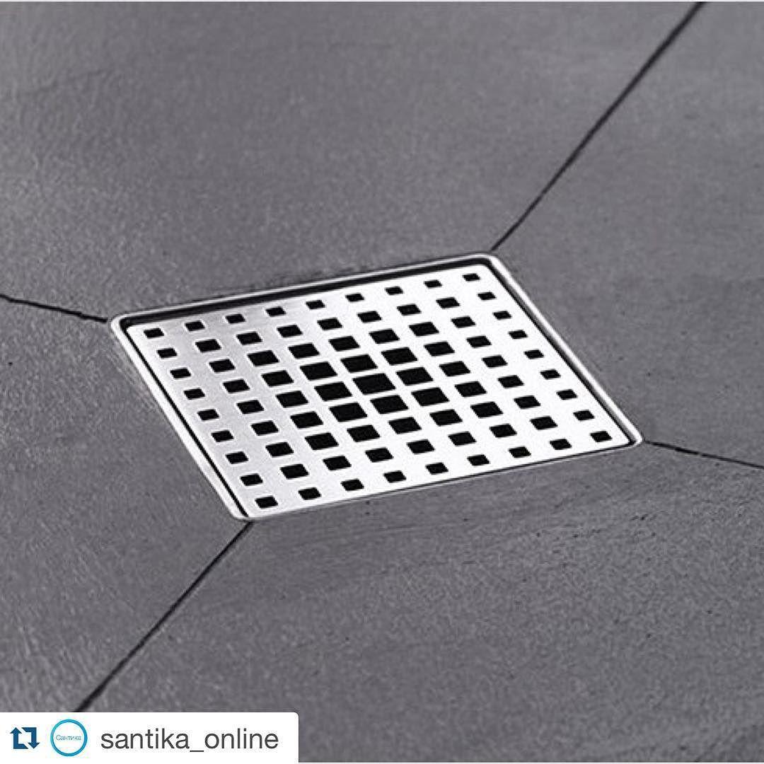 Geberit Russia On Instagram Repost Santika Online Trapy Geberit Vesma Kompaktny I Odnovremenno Ochen Funkcionalny Vysot Floor Drains Plumbing Drains