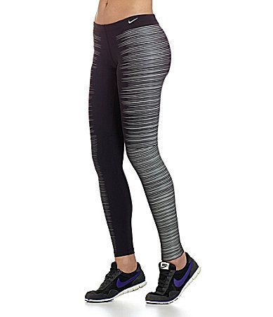 0095de6241f6 Nike Flash Reflective Running Tights Leggings SHOP    FitnessApparelExpress.com Yoga Workout Clothes