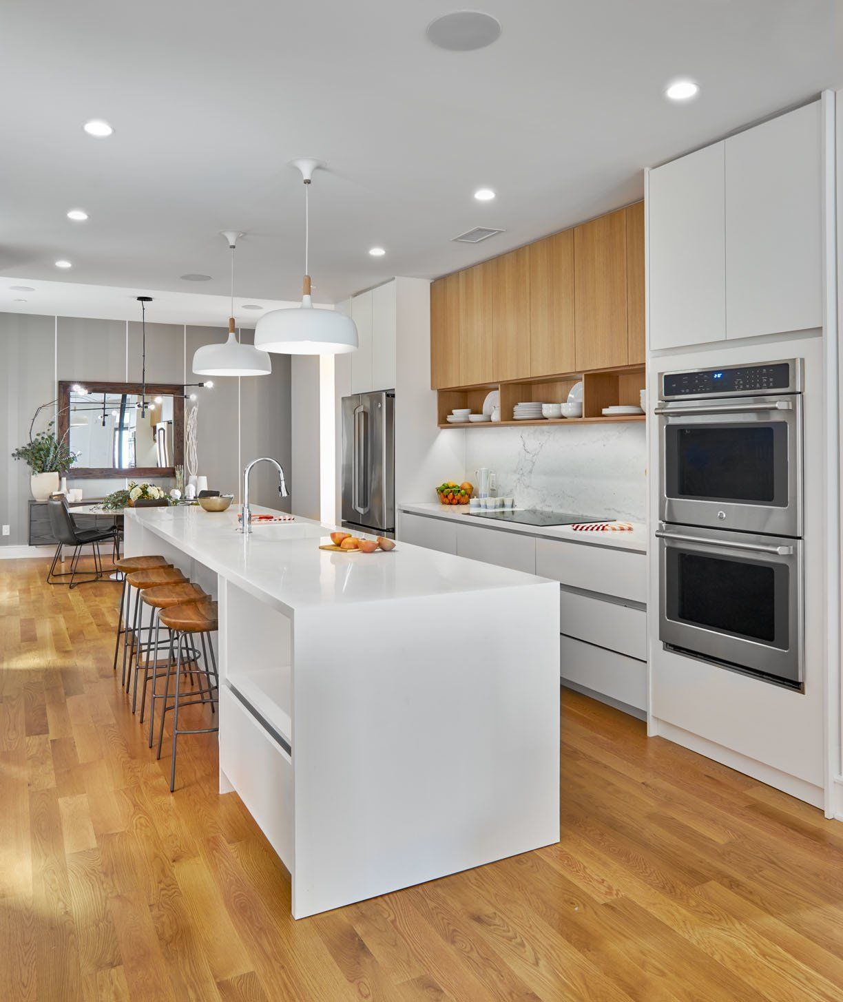 Undermount Lighting For Kitchen Cabinets: The Historic Ely Building In 2019