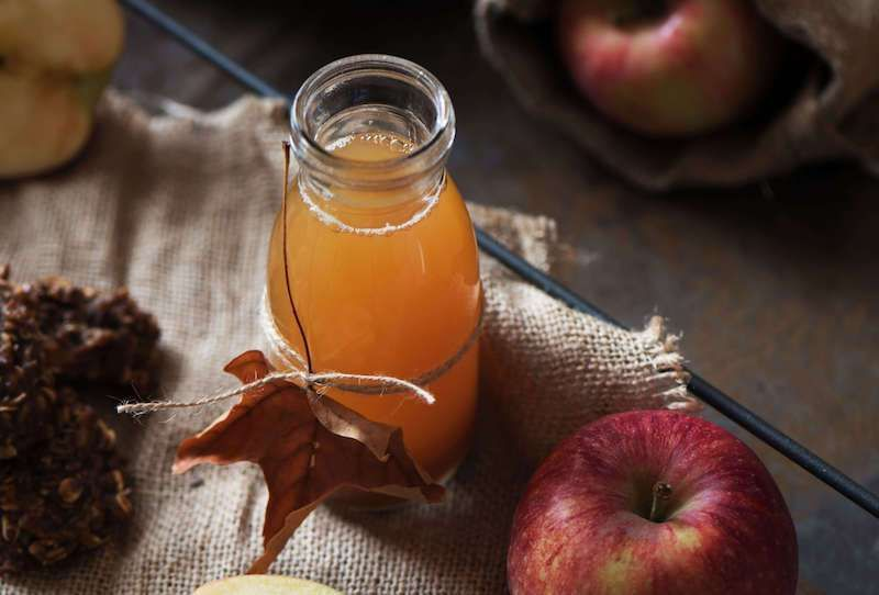 7 best uses and benefits of apple cider vinegar