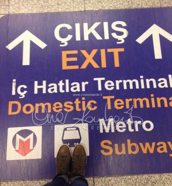 Alla scoperta della magica Istanbul