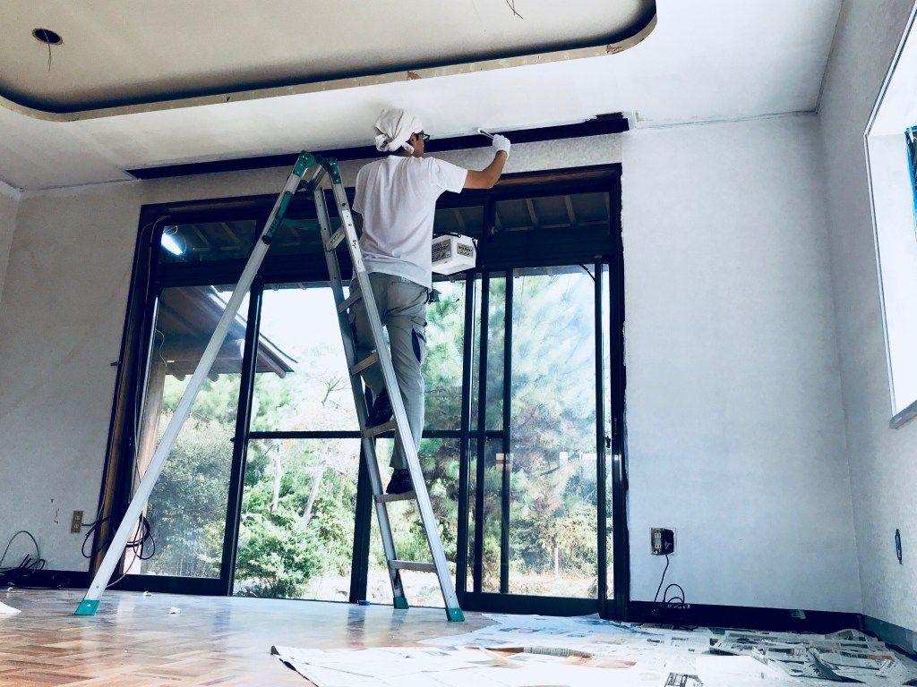 Diy入門編 塗装 ペンキ スプレーの塗り方 やり方の基礎知識