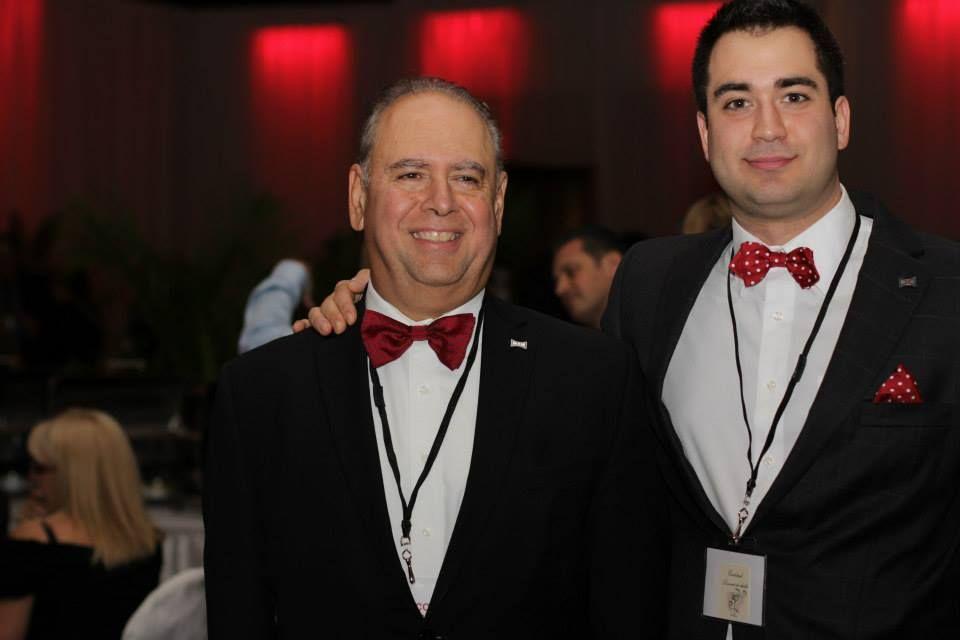 Maxime Alepin, avocat fiscaliste et philantrope